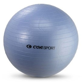 COR SPORT GYM BALL 75 CM DIAMETRO