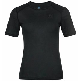 ODLO T-SHIRT MANICA CORTA ACTIVE WARM DONNA