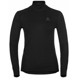 ODLO T-SHIRT MANICA LUNGA ACTIVE WARM ECO DONNA