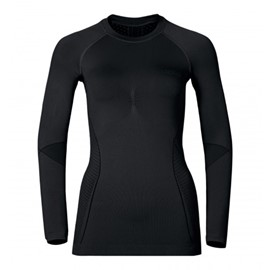 ODLO T-SHIRT MANICA LUNGA WARM EVOLUTION DONNA