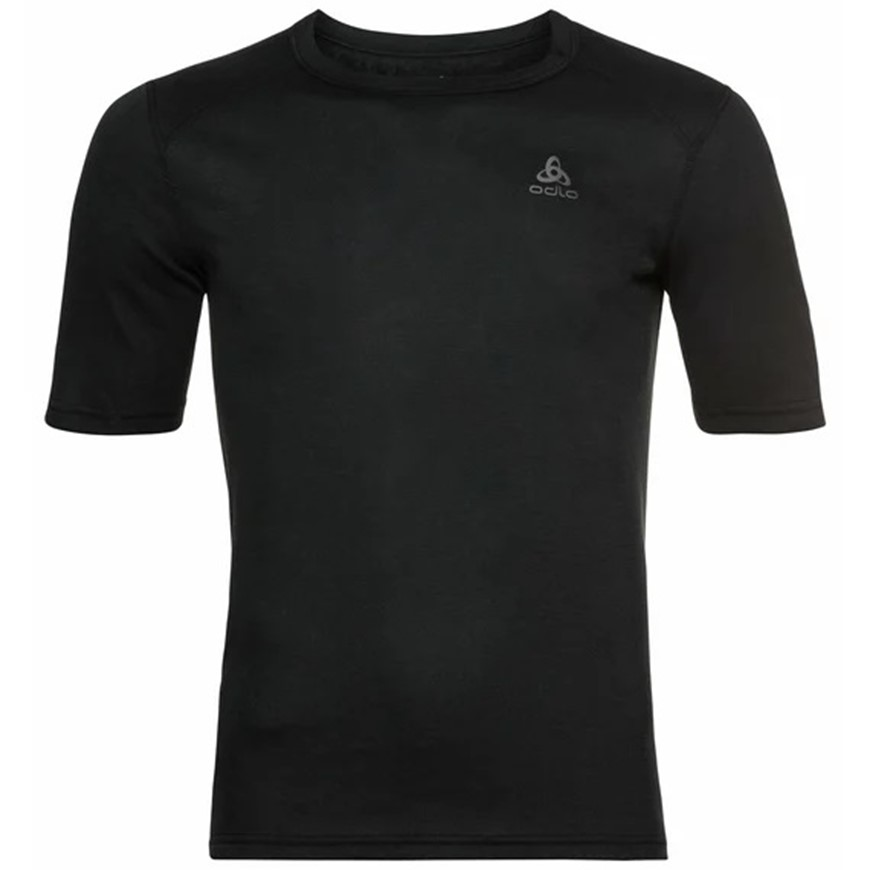 ODLO T-SHIRT MANICA CORTA ACTIVE WARM ECO