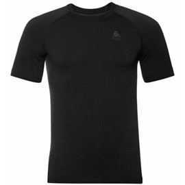 ODLO T-SHIRT MANICA CORTA PERFORMANCE WARM ECO