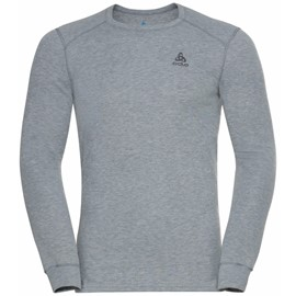 ODLO T-SHIRT MANICA LUNGA ACTIVE WARM ECO