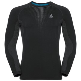 ODLO T-SHIRT MANICA LUNGA PERFORMANCE WARM