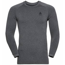 ODLO T-SHIRT MANICA LUNGA PERFORMANCE WARM ECO