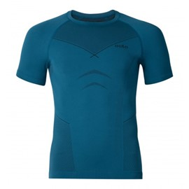 ODLO T-SHIRT MANICA CORTA WARM EVOLUTION