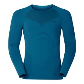 ODLO T-SHIRT MANICA LUNGA WARM EVOLUTION