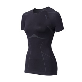 ODLO T-SHIRT MANICA CORTA LIGHT EVOLUTION DONNA
