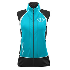CRAZY IDEA GILET ALPINSTAR DONNA
