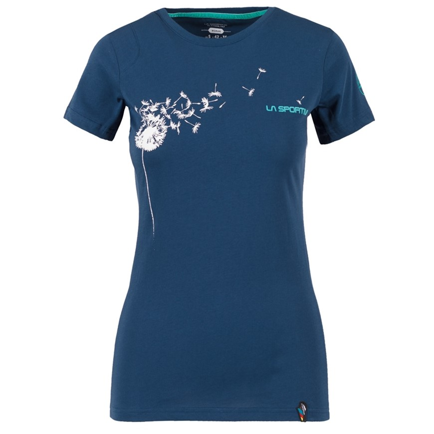 LA SPORTIVA WINDY T-SHIRT DONNA