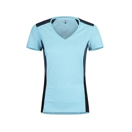 MONTURA OUTDOOR DOMINO T-SHIRT DONNA