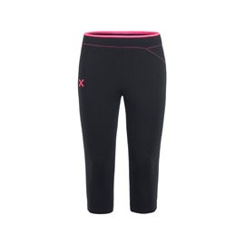 MONTURA RUN EASY 3/4 PANTALONE DONNA