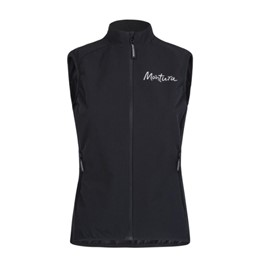 MONTURA RUN FLASH GILET DONNA