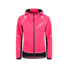 MONTURA RUN FLASH JKT DONNA