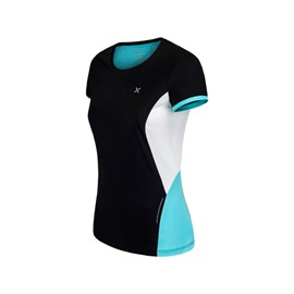 MONTURA RUN MIX T-SHIRT DONNA
