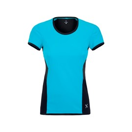 MONTURA RUN RACY T-SHIRT DONNA