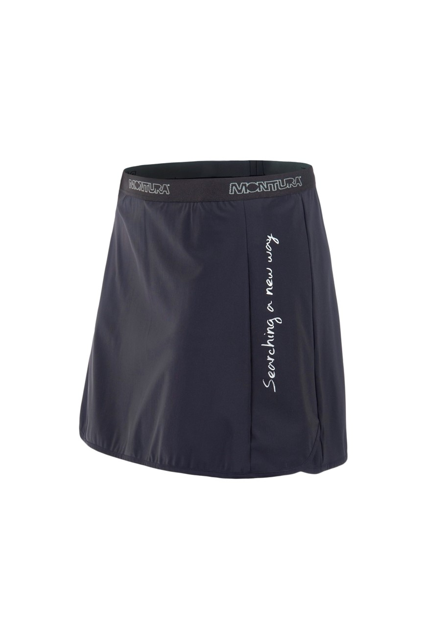 MONTURA RUN SKIRT DONNA