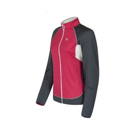 MONTURA THERMAL COLOR MAGLIA DONNA