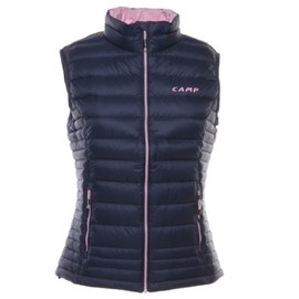 CAMP MOTION VEST DONNA