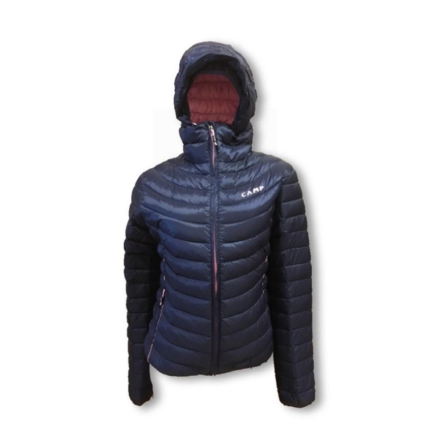 110e173eb8ba CAMP ED PROTECTION PIUMINO DONNA - Euro 188,00 - piumini/giacche ...