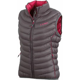 CAMP ED PROTECTION VEST DONNA