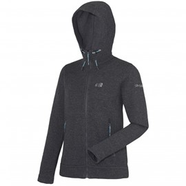 MILLET ICELAND HOODY DONNA