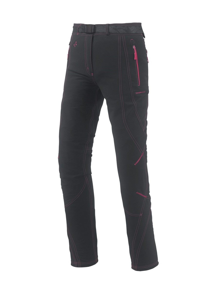 TRANGO WORLD PANTALONE AMPLE DONNA