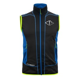 CRAZY IDEA GILET AVENGER LIGHT