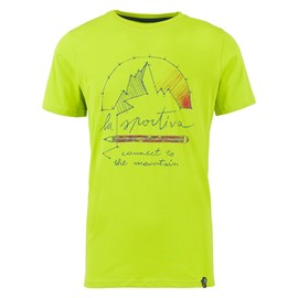 LA SPORTIVA CONNECT T-SHIRT