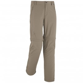 MILLET HIGHLAND ZIP OFF PANTALONE