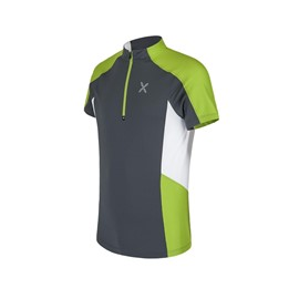 MONTURA OUTDOOR PERFORM ZIP POLO