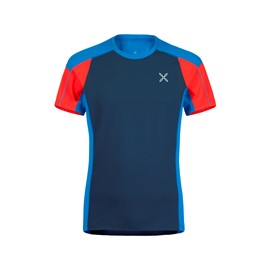 MONTURA OUTDOOR TRAIL T-SHIRT