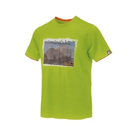 TRANGO WORLD T-SHIRT BUTER