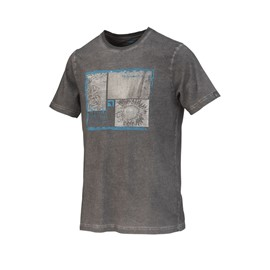 TRANGO WORLD T-SHIRT CARABI