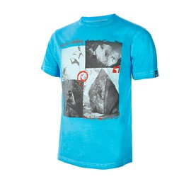 TRANGO WORLD T-SHIRT IDAJO