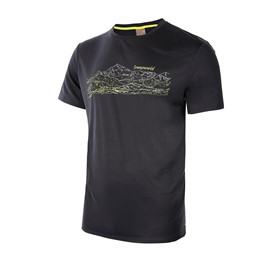 TRANGO WORLD T-SHIRT MARBORE