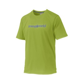 TRANGO WORLD T-SHIRT OMIZ