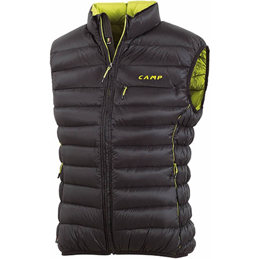 CAMP ED PROTECTION VEST