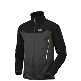 MILLET TECNOSTRETCH PILE ZIP