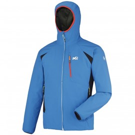 MILLET TOURING ALPHA HOODY