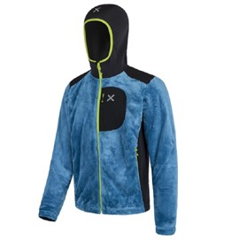 MONTURA ADVENTURE POLAR HOODY