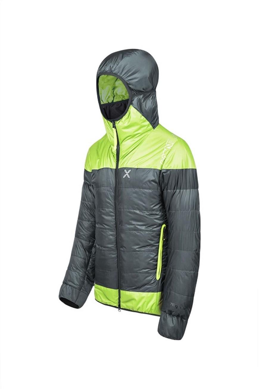 quality design 3b7f4 e7d71 MONTURA SUMMIT DUVET - Euro 323,00 - piumini/giacche ...