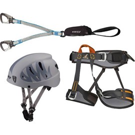 CAMP KIT FERRATA VORTEX REWIND