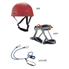 CAMP KIT FERRATA BASIC