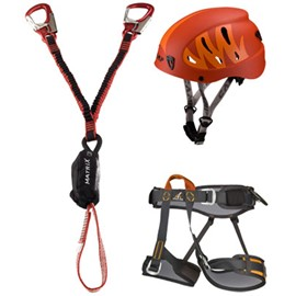CAMP KIT FERRATA PRO