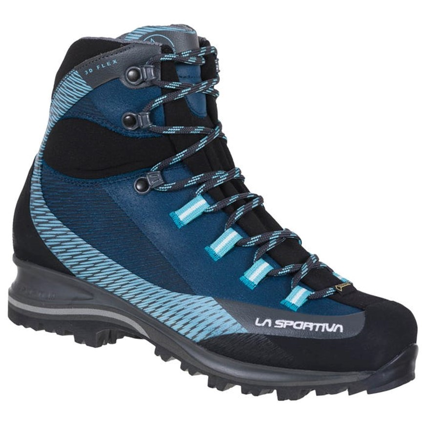 LA SPORTIVA TRANGO TRK LEATHER GTX DONNA