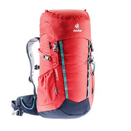 Deuter Zaino Climber 22 junior