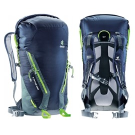 Deuter Zaino Gravity Rock 30 lt