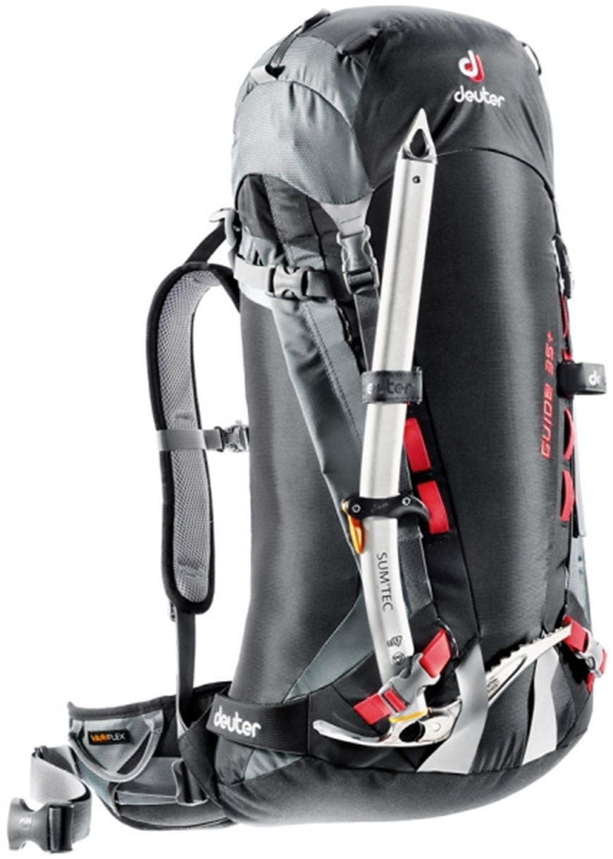 Deuter Zaino Guide 35+