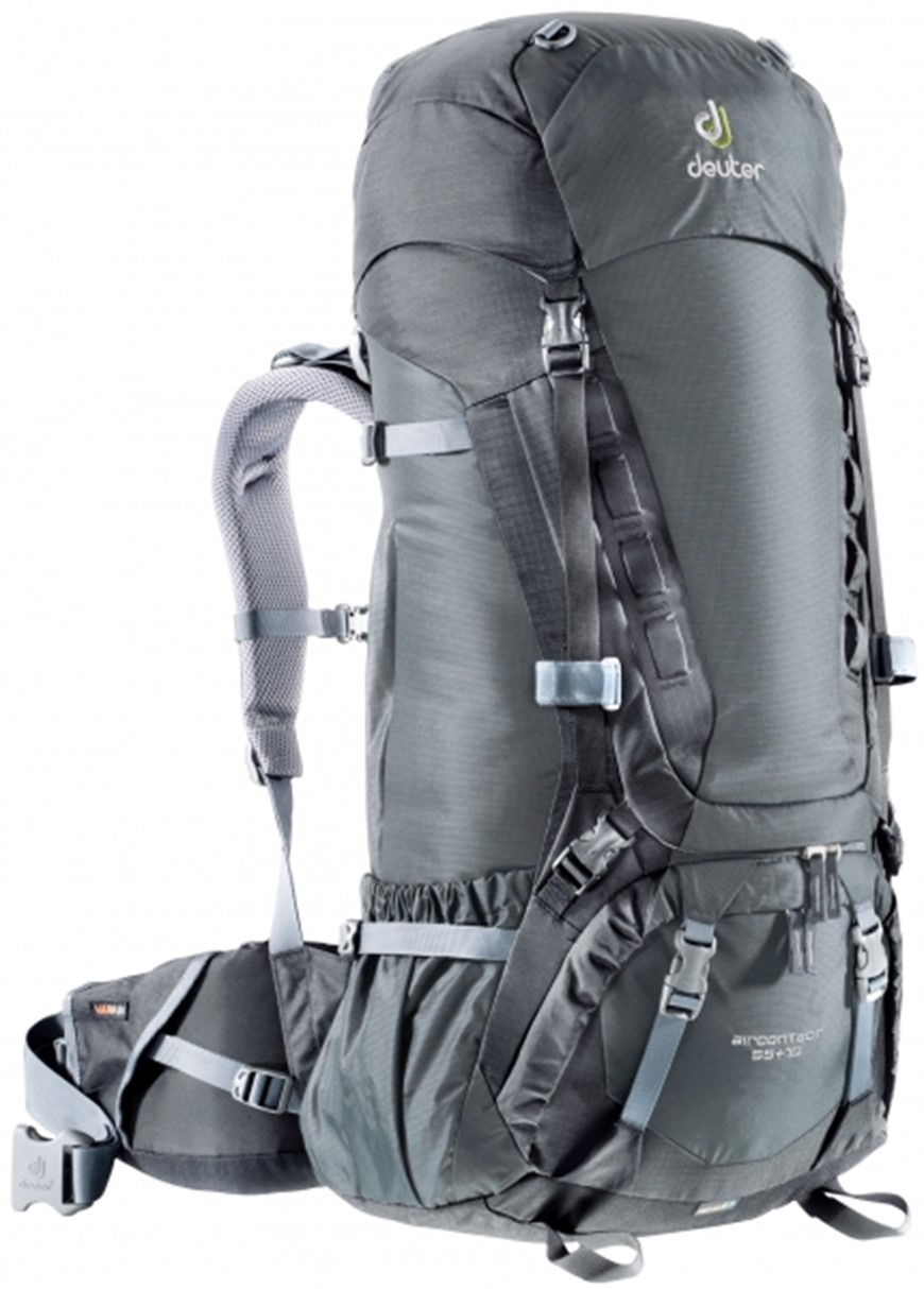 Deuter Zaino Air Contact 50+10